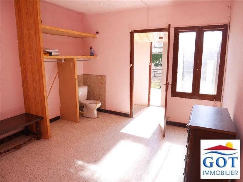 Venta  casa Rivesaltes 71500€ - Fotografía 3