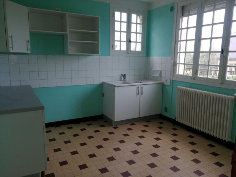 Sale house / villa Ploumagoar 117 100€ - Picture 2