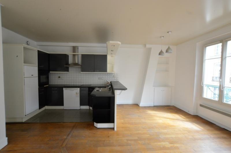 Sale apartment Paris 2ème 850500€ - Picture 3