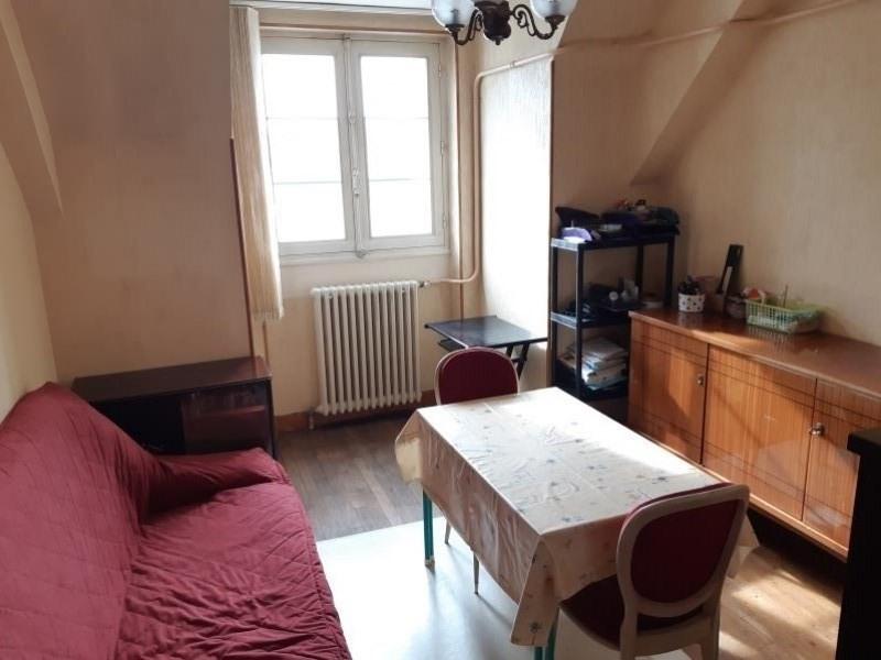 Vente appartement Blois 98000€ - Photo 2