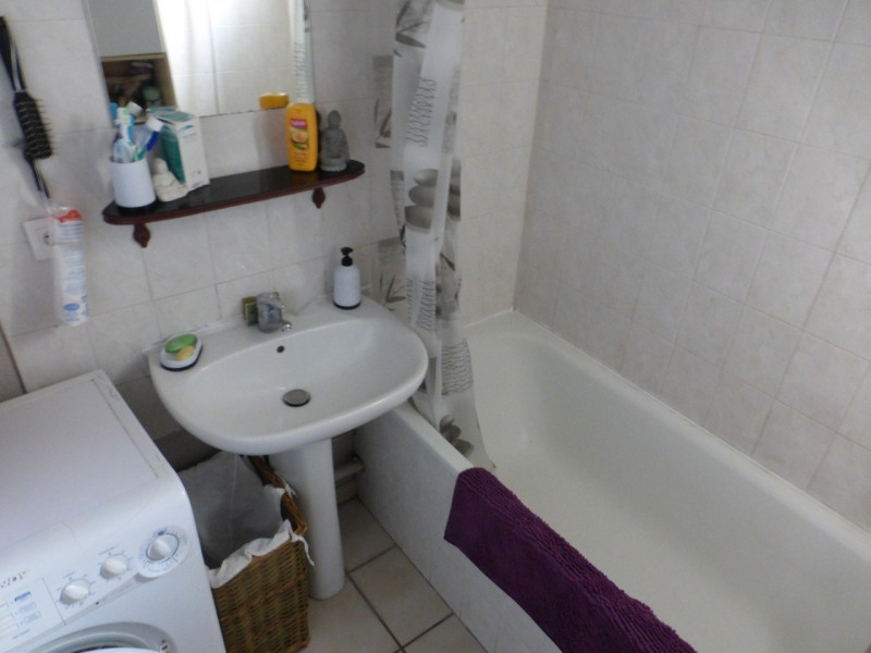 Vente appartement Vienne 49500€ - Photo 2