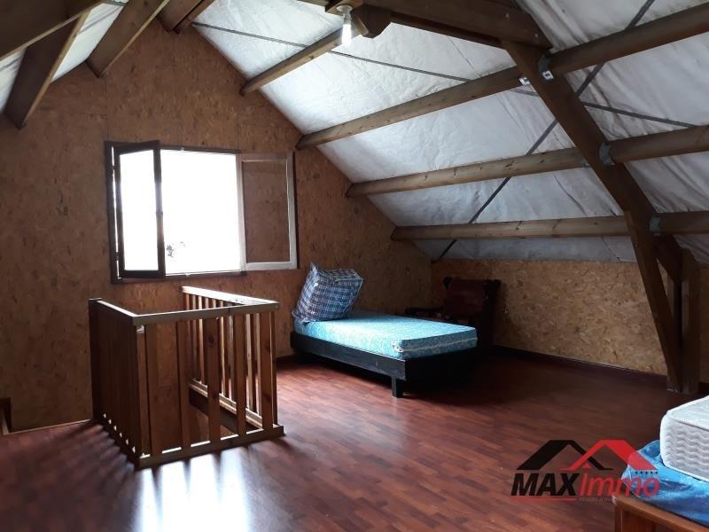 Vente maison / villa La plaine des palmistes 230000€ - Photo 2