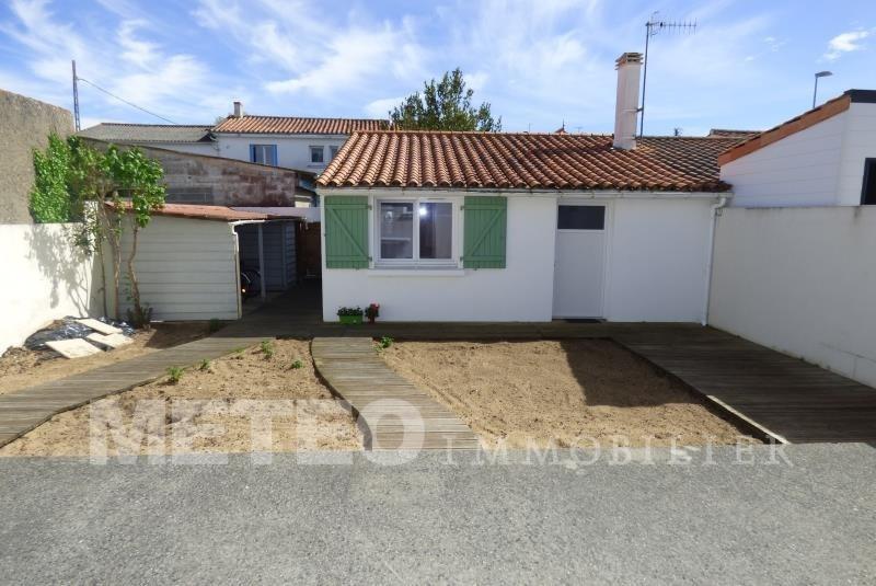 Vente maison / villa La tranche sur mer 328500€ - Photo 7