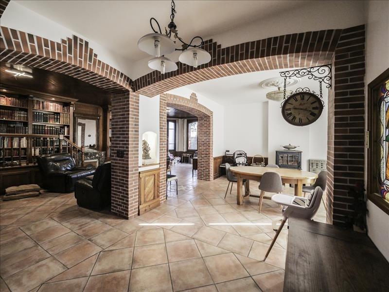 Vente maison / villa Lescure d'albigeois 300000€ - Photo 2