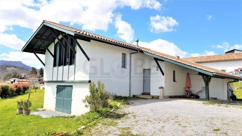 Sale house / villa St pee sur nivelle 465000€ - Picture 1