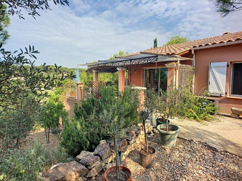 Sale house / villa Beaucaire 274000€ - Picture 1
