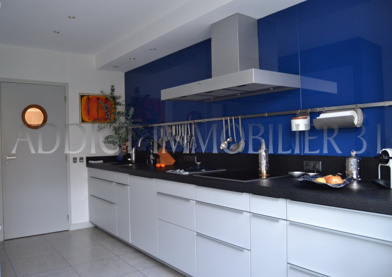 Vente maison / villa Saint-alban 440 000€ - Photo 6