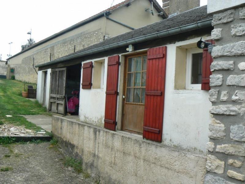 Vendita casa Breval 179000€ - Fotografia 2