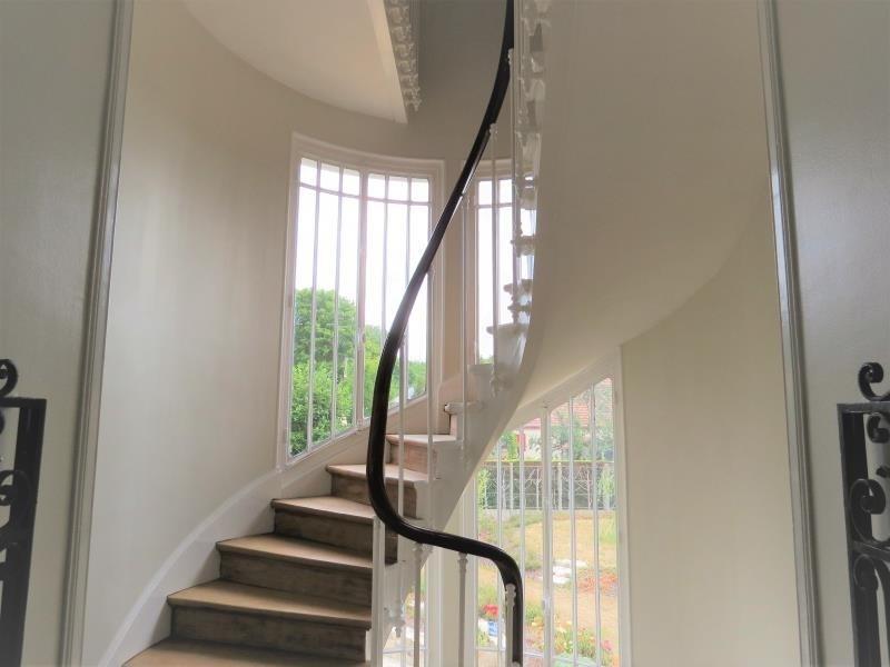 Vente maison / villa L isle adam 849000€ - Photo 8