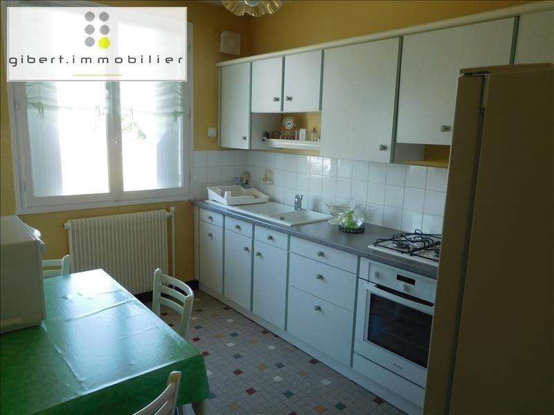 Location appartement Le puy en velay 481,79€ CC - Photo 2