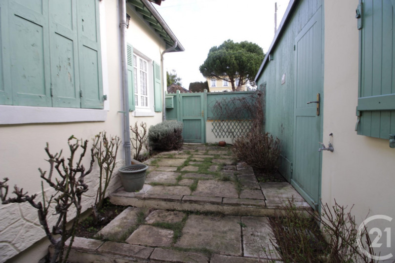 Verkoop  huis Trouville sur mer 290000€ - Foto 2