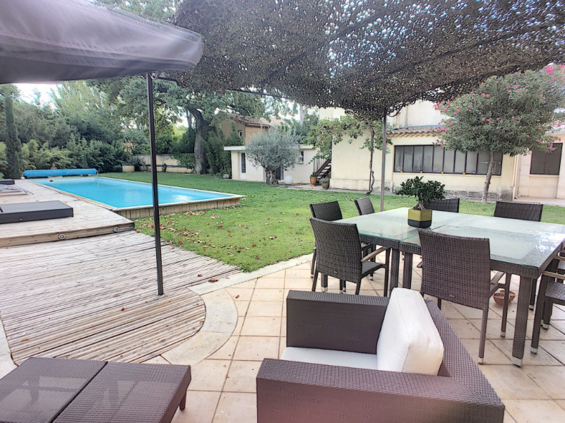 Verkauf von luxusobjekt haus Avignon 627000€ - Fotografie 9