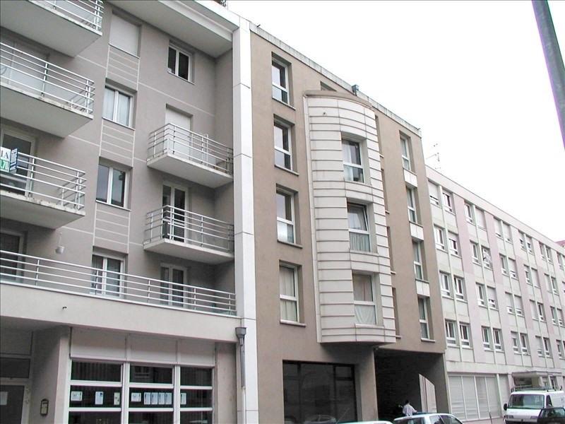 Rental apartment Strasbourg 585€ CC - Picture 1