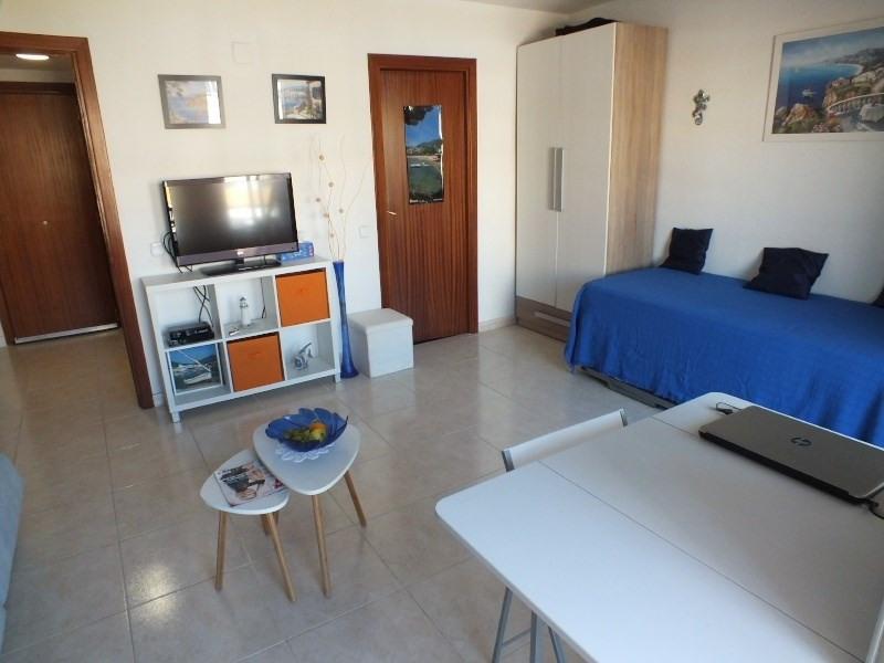 Location vacances appartement Roses santa-margarita 520€ - Photo 8
