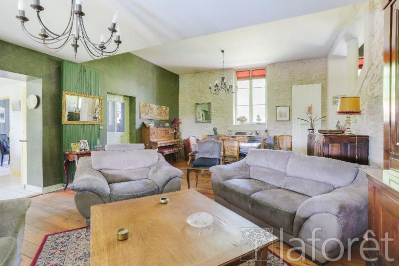 Vente de prestige maison / villa Saint martin du mont 430000€ - Photo 12