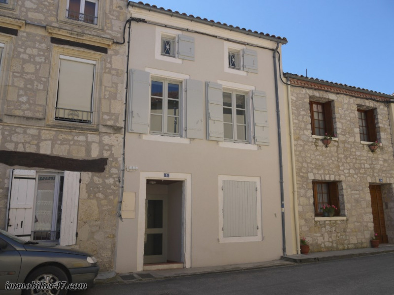 Rental apartment Montpezat 300€ CC - Picture 14