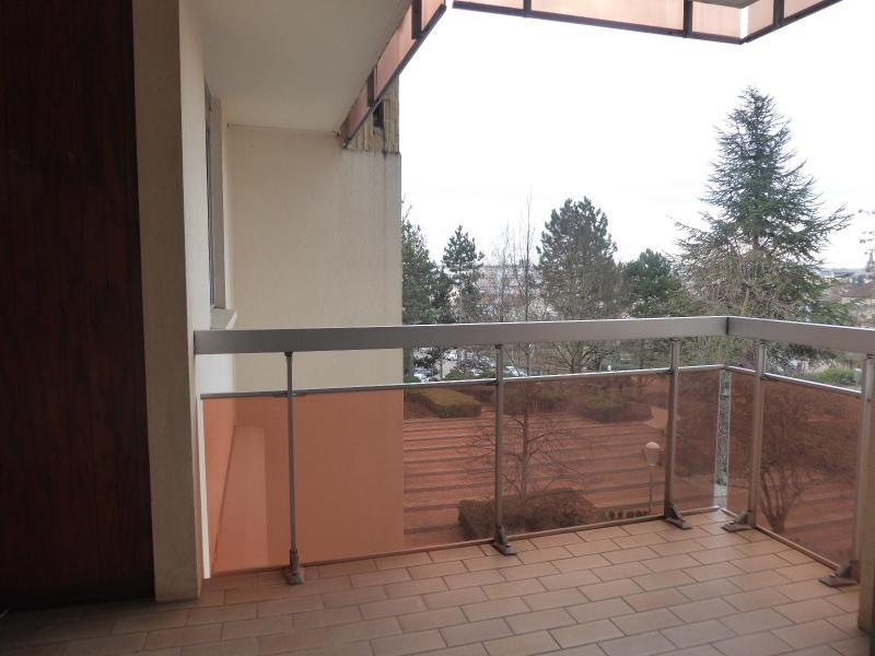 Location appartement Dijon 800€ CC - Photo 3