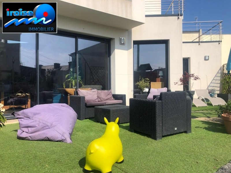 Vente maison / villa Brest 325000€ - Photo 2