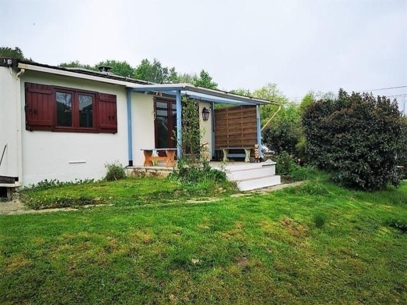 Sale house / villa La ferte sous jouarre 99000€ - Picture 1
