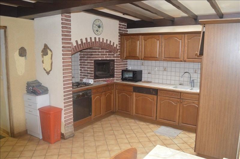 Vente maison / villa Billy montigny 105000€ - Photo 2