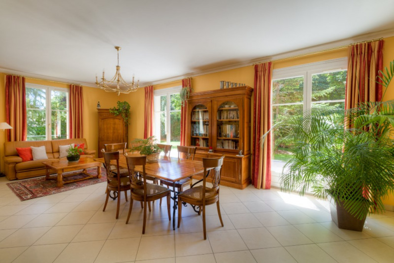 Deluxe sale house / villa Le vesinet 1 990 000€ - Picture 10