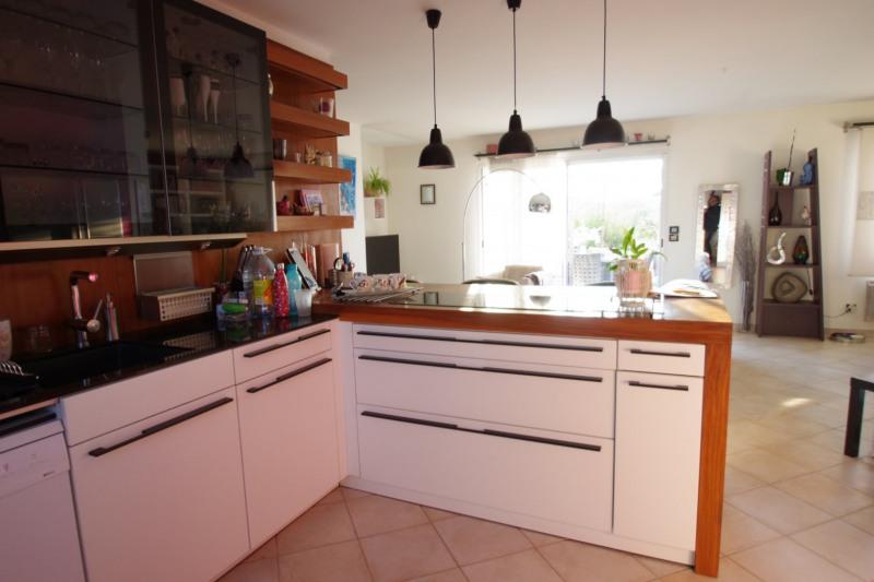 Venta  casa Le thou 241500€ - Fotografía 3