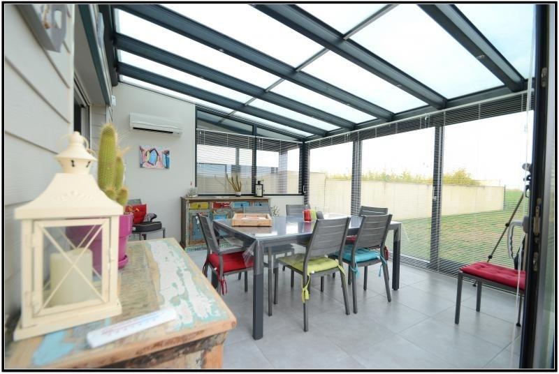 Vente maison / villa Villedoux 250000€ - Photo 3