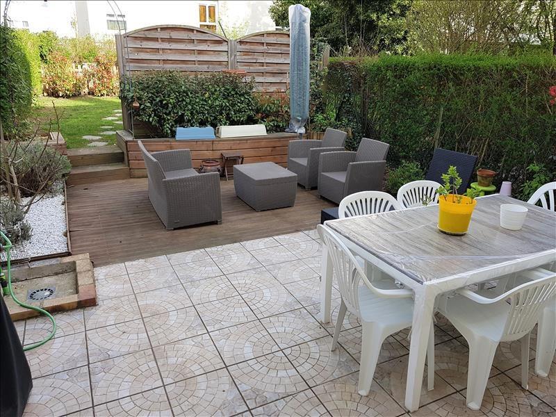Location maison / villa Bretigny sur orge 1202€ CC - Photo 8