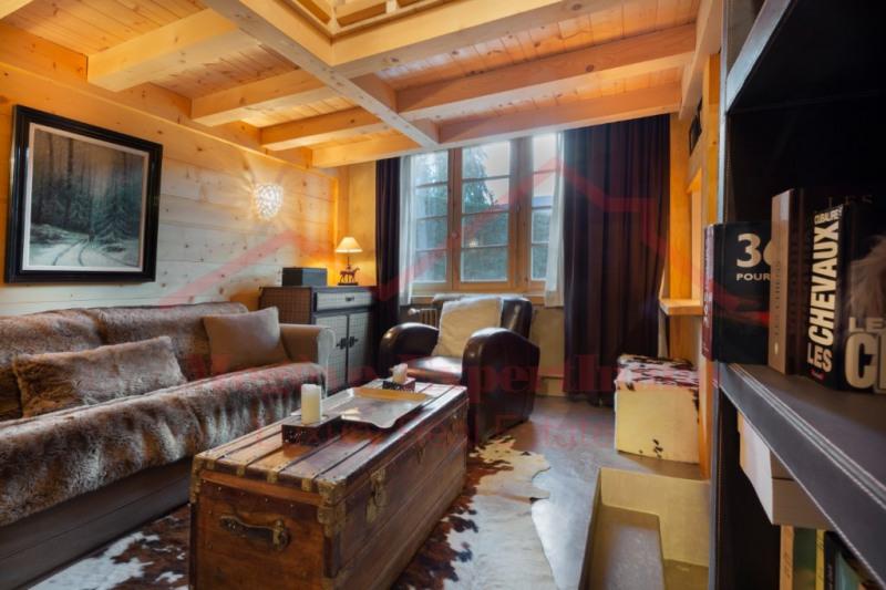 Vente appartement Megeve 225000€ - Photo 3