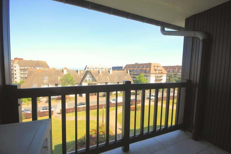 Vente appartement Villers sur mer 89 500€ - Photo 1