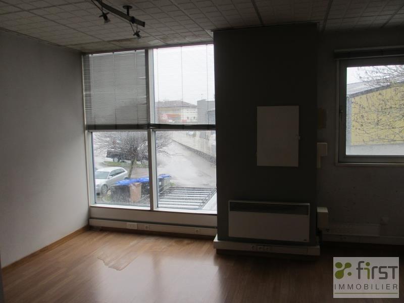 Venta  oficinas Meythet 164300€ - Fotografía 3