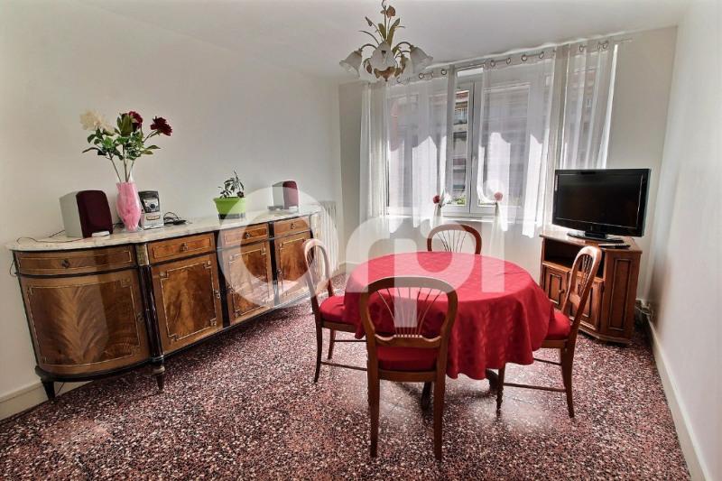 Sale apartment Les pavillons sous bois 165000€ - Picture 1