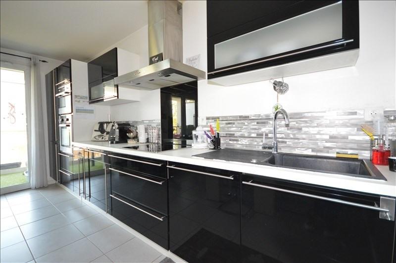 Vente appartement Grenoble 154000€ - Photo 4