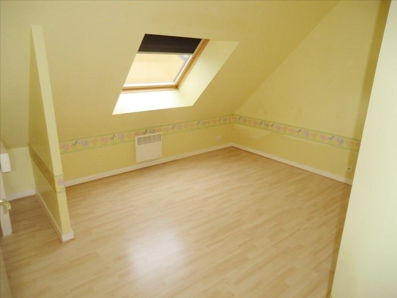 Sale house / villa Combourtille 156000€ - Picture 5
