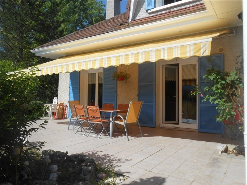 Sale house / villa Proche dortan 255 000€ - Picture 7