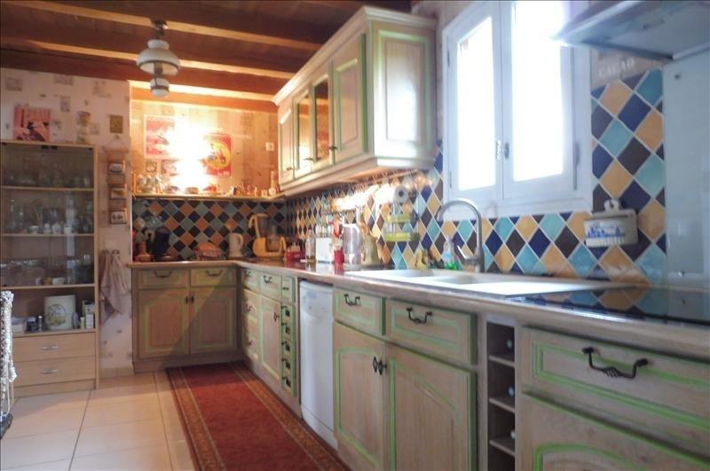 Vente maison / villa Breville 171200€ - Photo 4