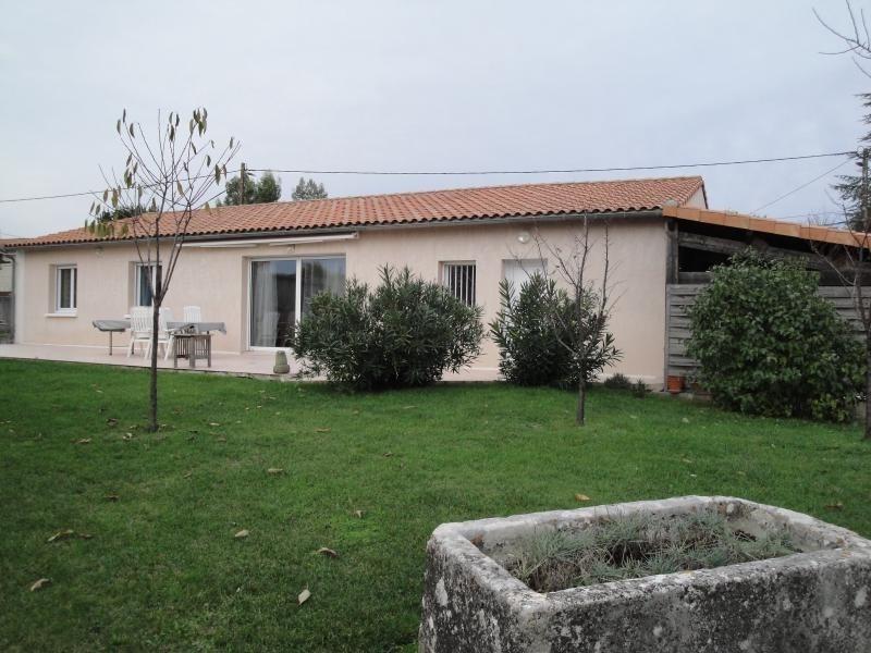 Vente maison / villa Niort 208000€ - Photo 1
