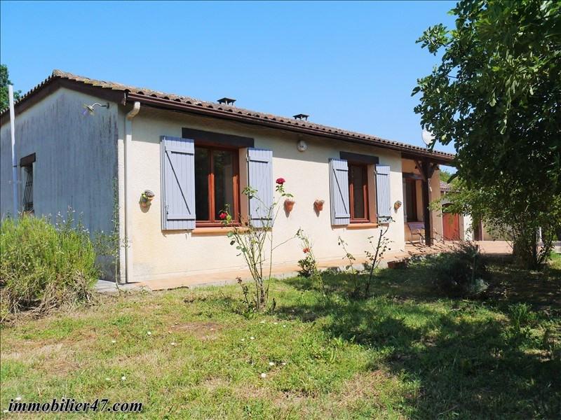 Location maison / villa Lusignan petit 660€ CC - Photo 15
