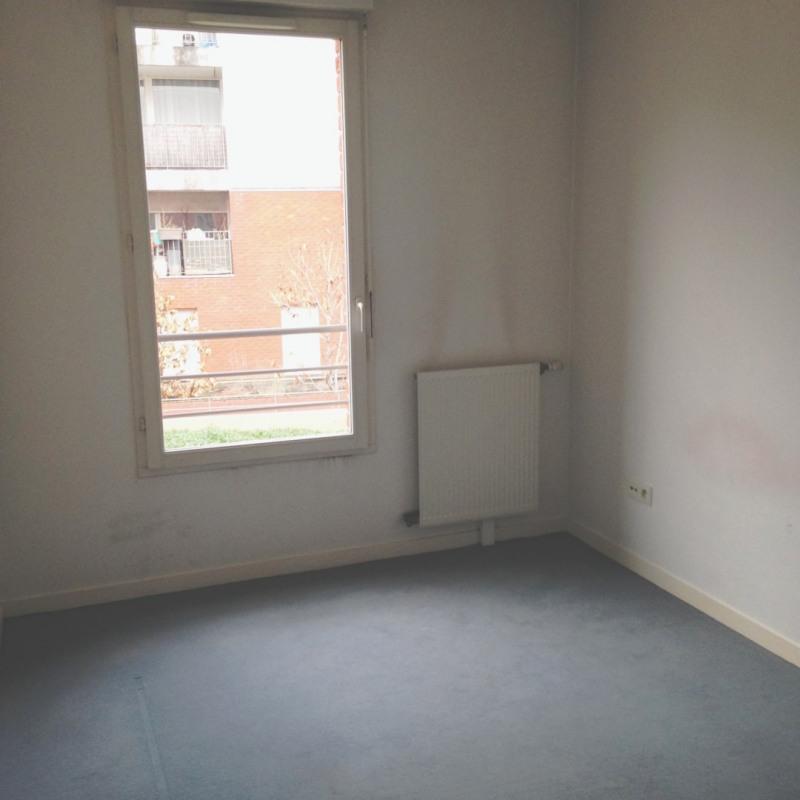 Affitto appartamento Montreuil 1003€ CC - Fotografia 4