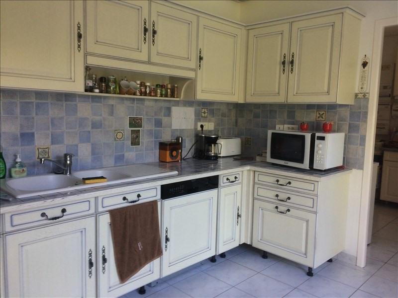 Vente maison / villa Sagelat 296800€ - Photo 11