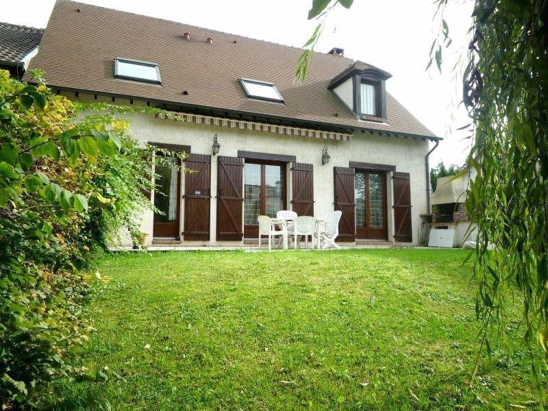 Sale house / villa L hay les roses 690000€ - Picture 1