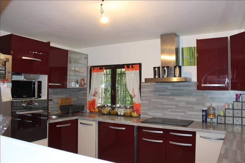 Vente maison / villa Esternay 220000€ - Photo 4