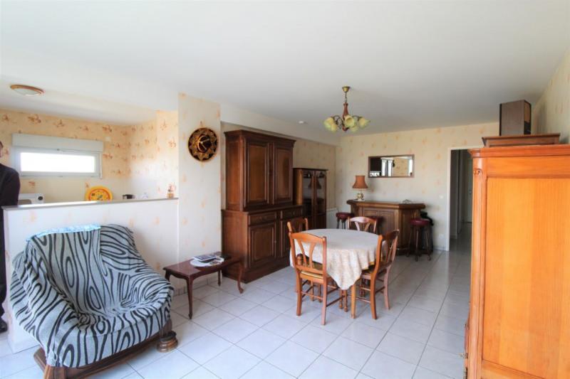 Sotteville-lès-rouen - 3 pièce(s) - 70 m²
