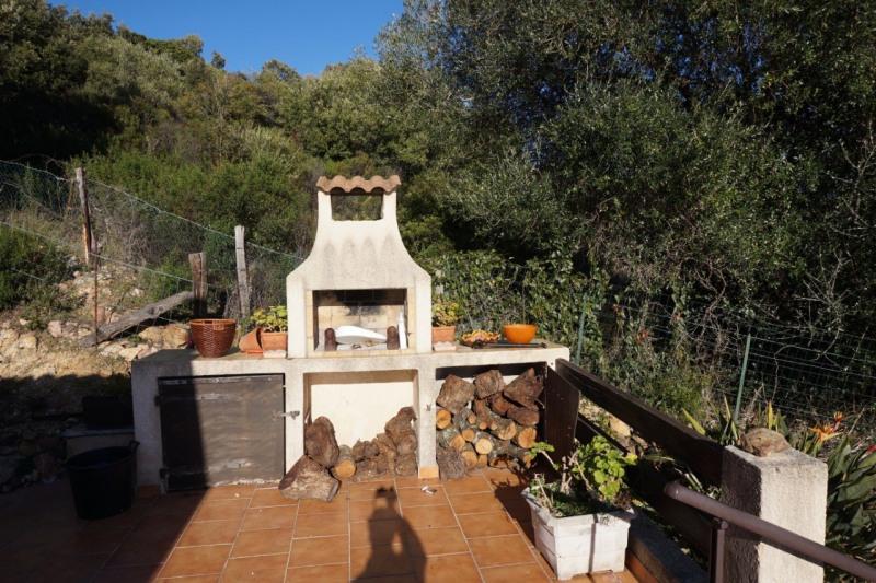 Vente maison / villa Serra-di-ferro 480000€ - Photo 12