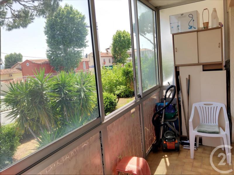 Продажa квартирa Cagnes sur mer 232000€ - Фото 4