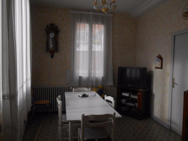 Venta  casa Breteuil 198000€ - Fotografía 7