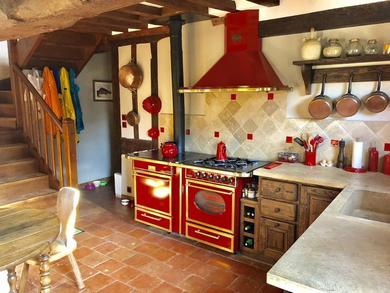 Vente maison / villa Bissieres 426000€ - Photo 3