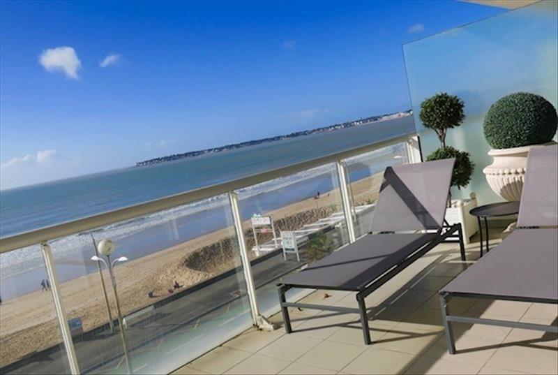 Vermietung von ferienwohnung wohnung La baule 1800€ - Fotografie 1