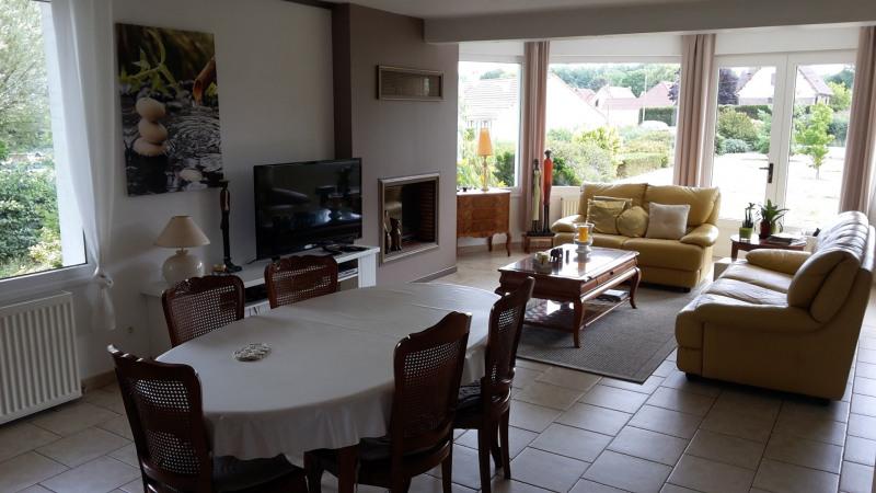 Sale house / villa Prox thérouanne 348400€ - Picture 5