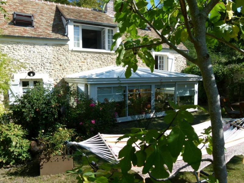 Sale house / villa Montfort l amaury 497000€ - Picture 1